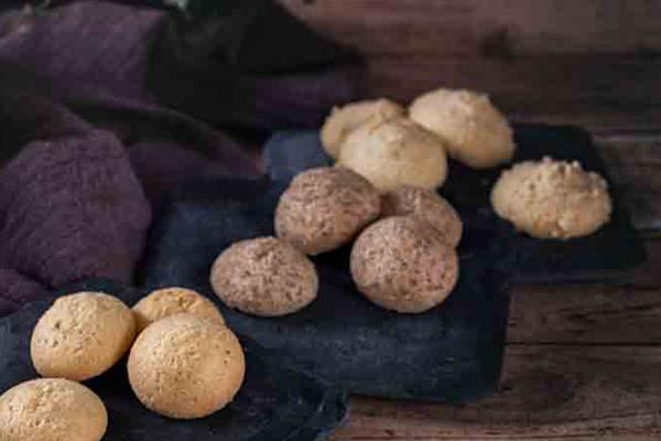 Mini kurabiye