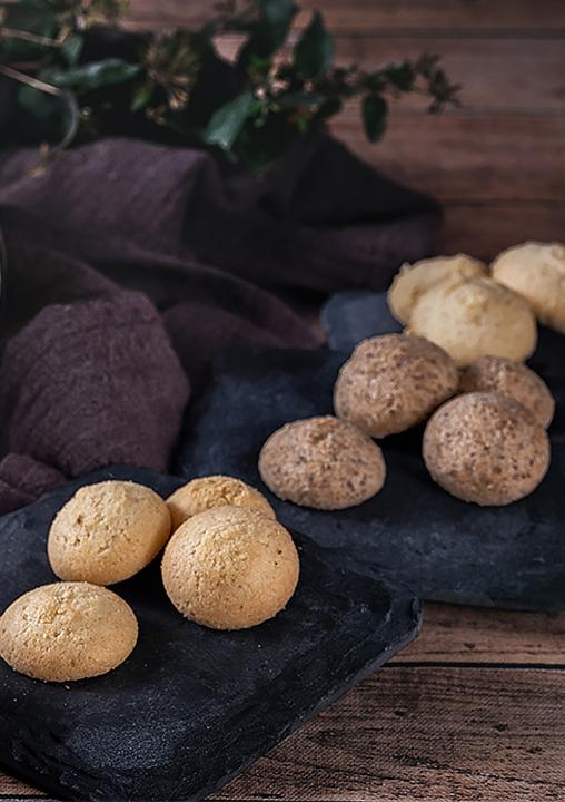 Name gıda mini kurabiye