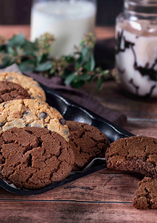 name gıda cookie hamuru