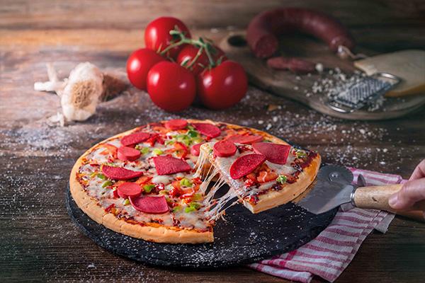 Pizza kategori
